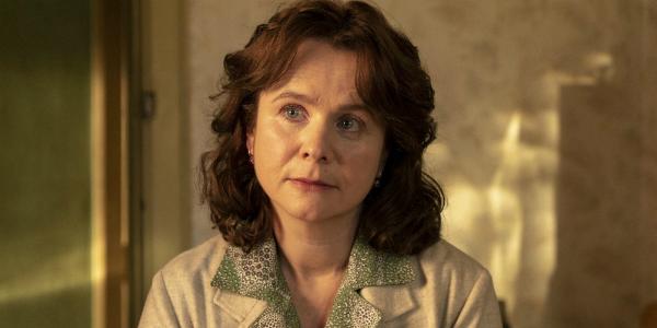 Chernobyl Ulana Khomyuk Emily Watson HBO