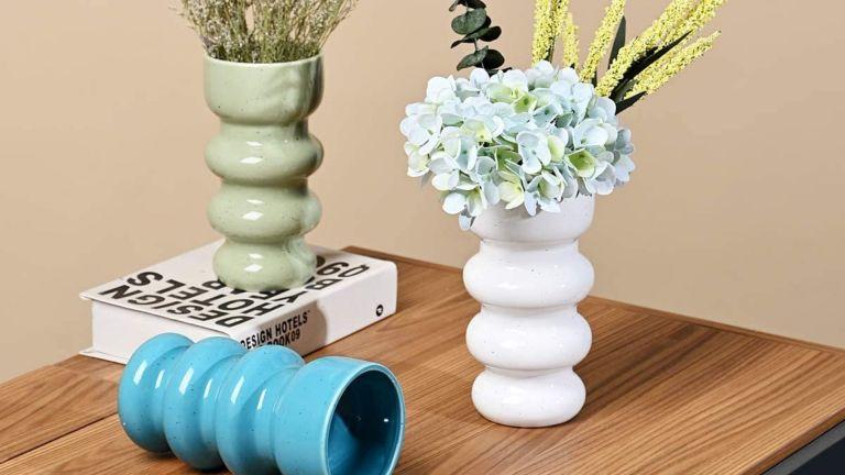 N/U Store Ceramic Flower Vase