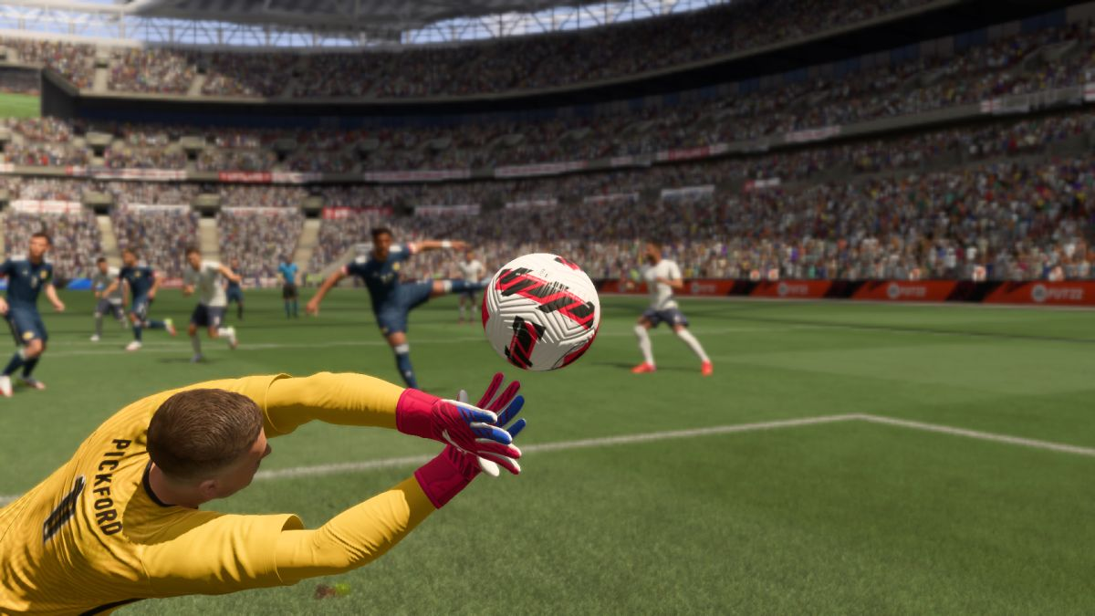 FIFA says it never liked EA anyway, will see other publishers now