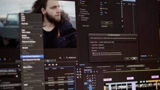 How to become a video editor: Premiere Pro interface