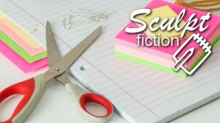 Sculpt Fiction