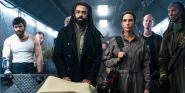 Why Snowpiercer's Second Train Is Like An 'Alternate Dimension' In Upcoming Season 2, According To Daveed Diggs