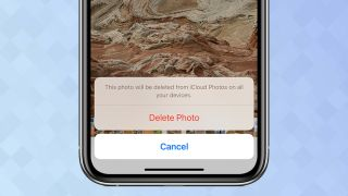 How to delete all photos on your iPhone