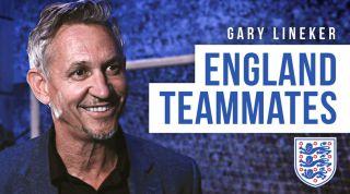Gary Lineker World Cup