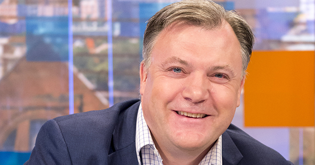 Ed Balls, Strictly