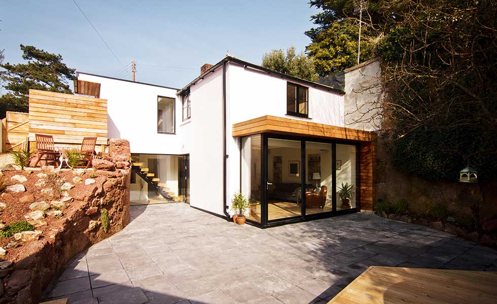 Garage conversions understanding the basics Real Homes