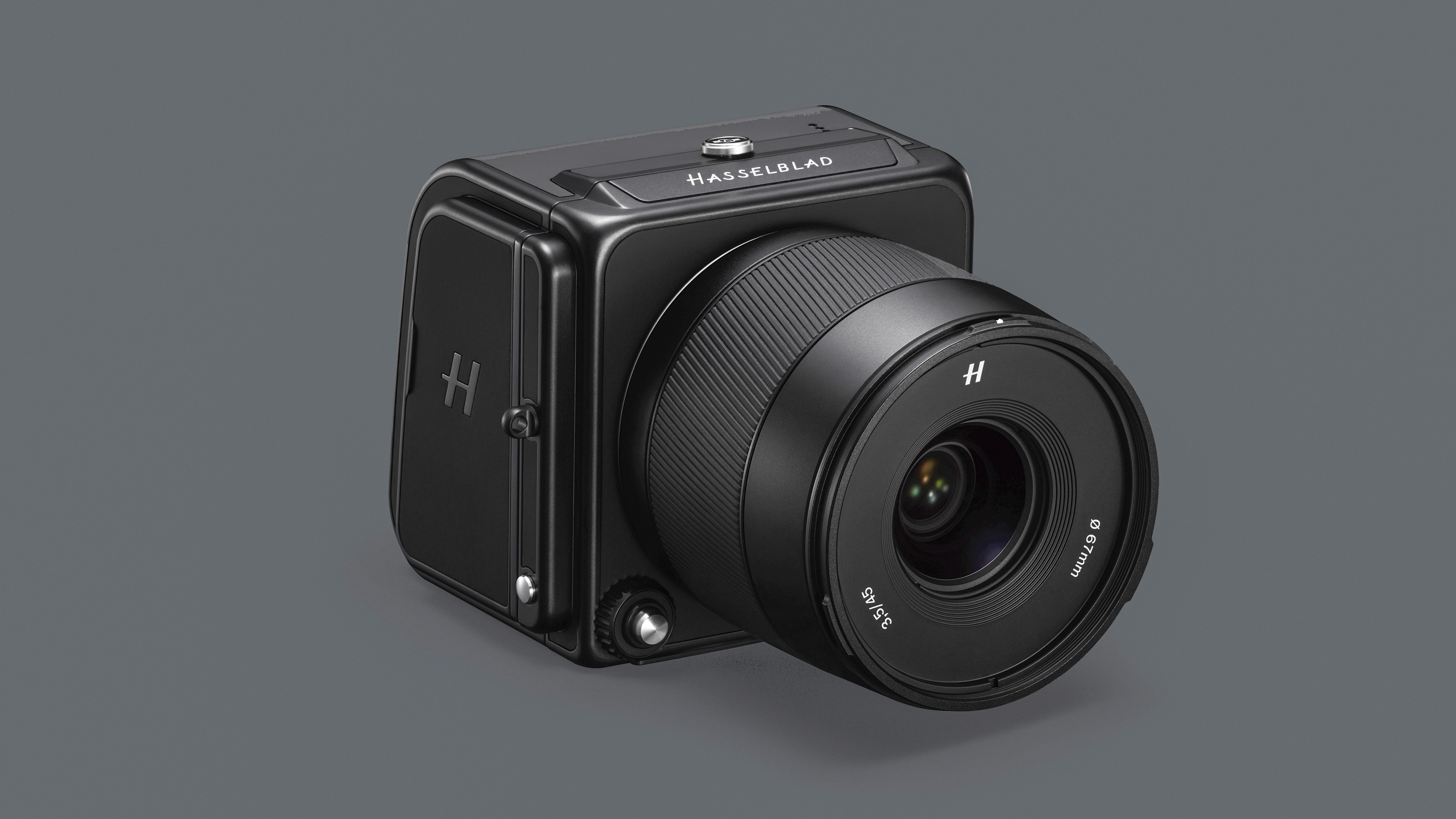 Hasselblad celebrates moon landing with special edition 907X camera | Digital Camera World