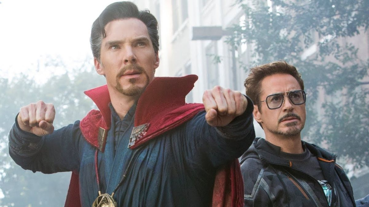 5 things that suggest the Avengers 4 trailer is dropping next week