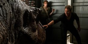 Jurassic World: Dominion Set Shutting Down Over COVID Concerns, But There's Good News