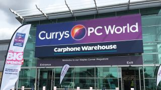 Currys PC World