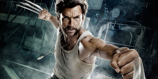 Wolverine Hugh Jackman Claws Out