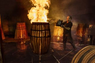 Magnum photographer Steve McCurry shows latest project with The Macallan