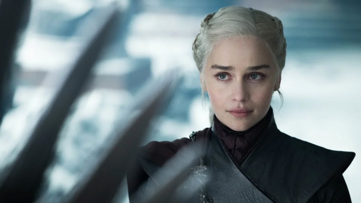 New Game of Thrones prequel series, co-written by George RR Martin and based on Fire & Blood, is close to getting a pilot