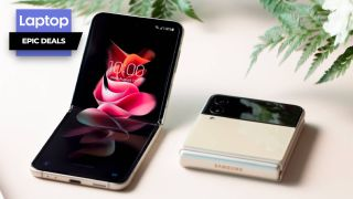 Galaxy Z Flip 3 5G preorder bonus deals