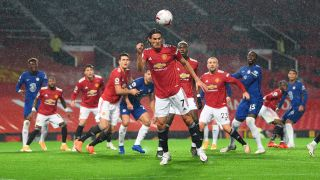 Chelsea vs. Man United live stream
