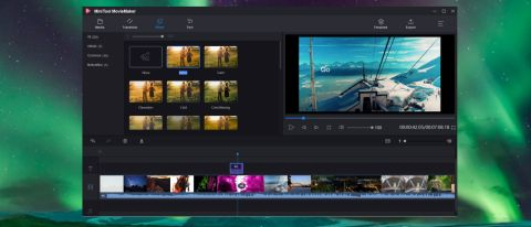MiniTool Movie Maker 2.0