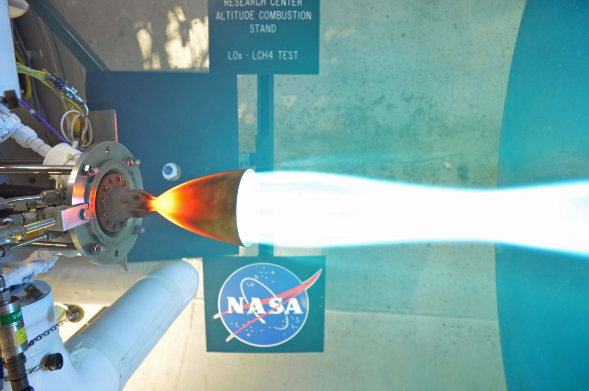 NASA's Glenn Research Center: Incubator of technologies for flight - Space.com