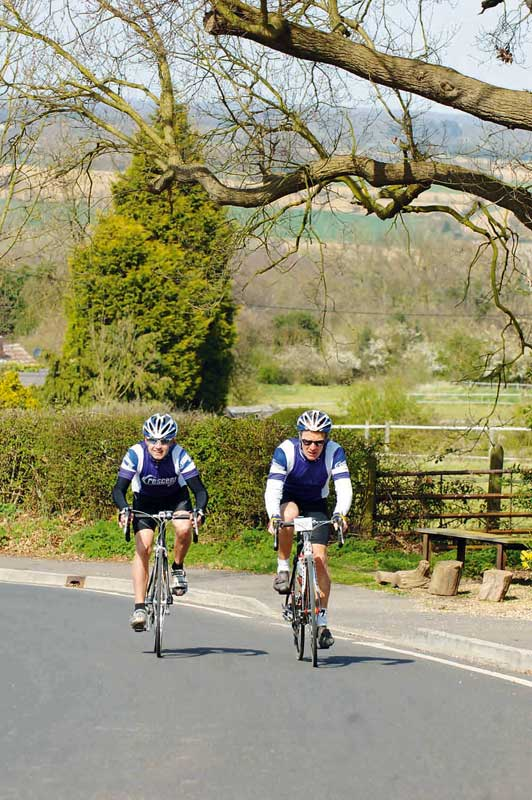 Cyclo-Sportive: Spring Lambs Sportive