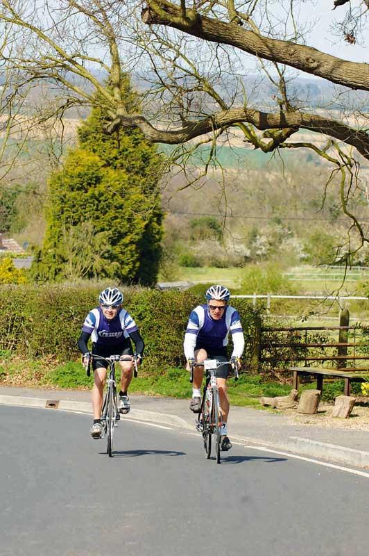 Cyclo-Sportive: Spring Lambs Sportive