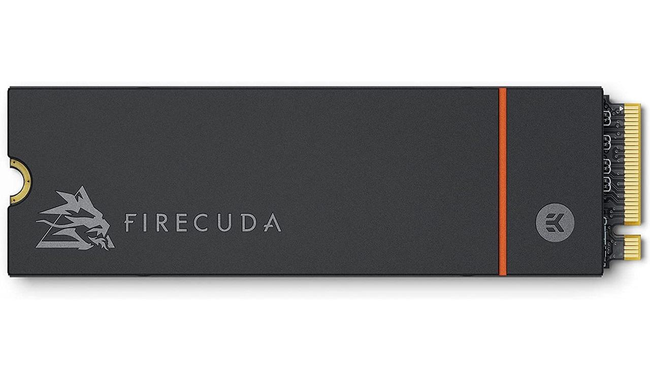 Seagate Firecuda 530 PS5 SSD