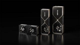 Nvidia RTX 30-series
