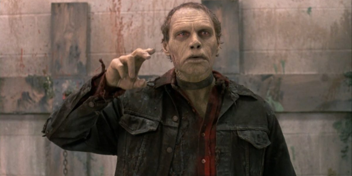 Bub And 5 Other Best Movie Zombies Ahead Of Army Of The Dead