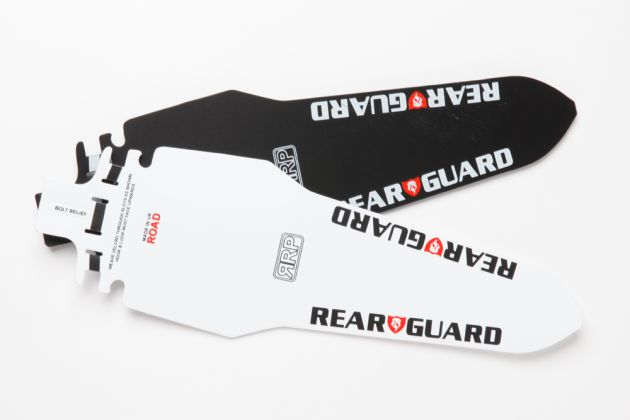 RRP Rearguard