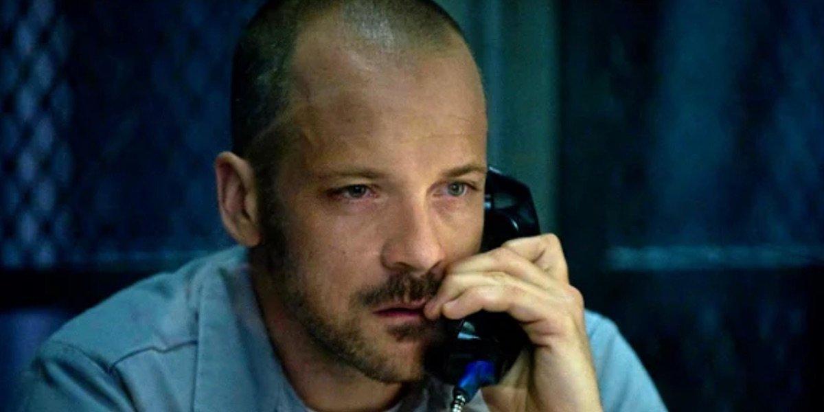 Peter Sarsgaard in The Killing
