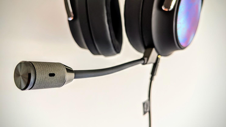 SCUF H1 mic