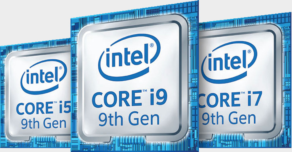 The wait for Intel's 9th gen mobile Core CPUs for laptops is almost over