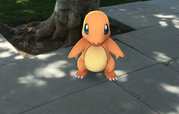 Yes, you can play Pokemon Go on PC | PC Gamer