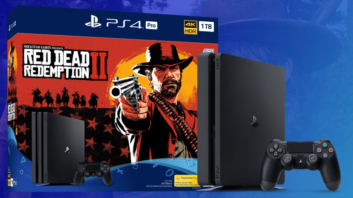 The best PS4 bundles, prices, and deals for Prime Day 2019 | GamesRadar+