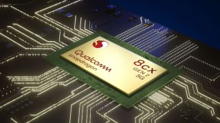 Qualcomm Snapdragon 8cx Gen 2