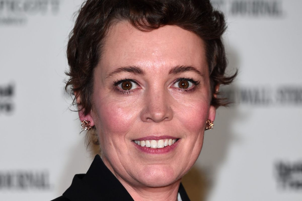 The Crown's Olivia Colman revealed her 'terrifying' accidental run-in with The Queen