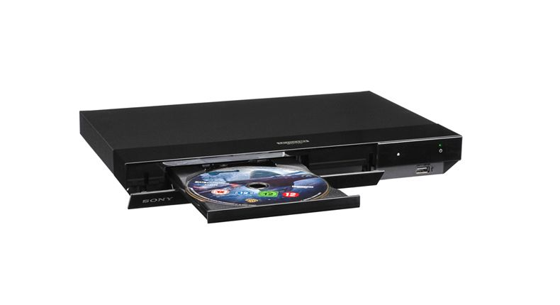 Best Blu-ray and 4K Blu-ray players 2019: budget and premium
