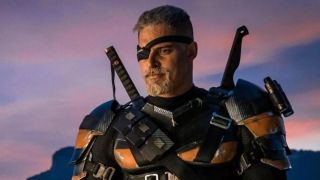 Justice League Deathstroke