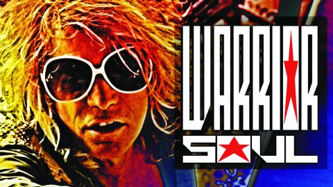 Warrior Soul - Back On The Lash album review | Louder