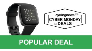 Cyber Monday Fitbit Smartwatch