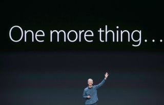 Apple Event Sept. 15