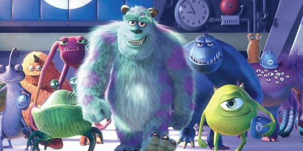 Yes, The Monsters Inc  Stars Are Returning For Disney's