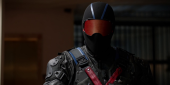 Who Is Arrow's Vigilante? Here's What We Think
