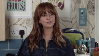 Coronation Street spoilers: Maria Connor threatens Alina!