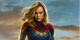 Captain Marvel's Brie Larson Is Heading To TV For Her Next Role