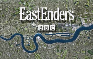 EastEnders Billy Mitchell