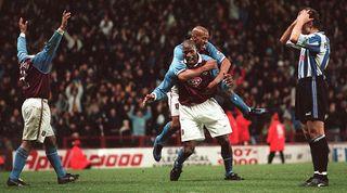 Aston Villa 1998-99