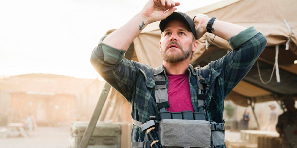 Why CBS' SEAL Team Won't Address Coronavirus In Fall 2020 Return For Season 4