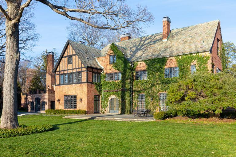 Robin Gibb's house