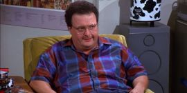 Watch Seinfeld's Wayne Knight Become Newman Again To Encourage People To Vote