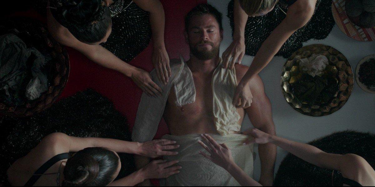 Chris Hemsworth - Thor: Ragnarok