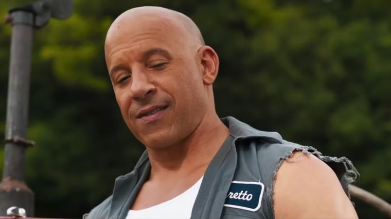 Watch the Fast and Furious 9 teaser trailer ahead of the full thing